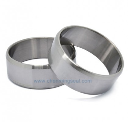 Rotary Shaft Wear Sleeves GHH-Rand Compressor Spare Parts