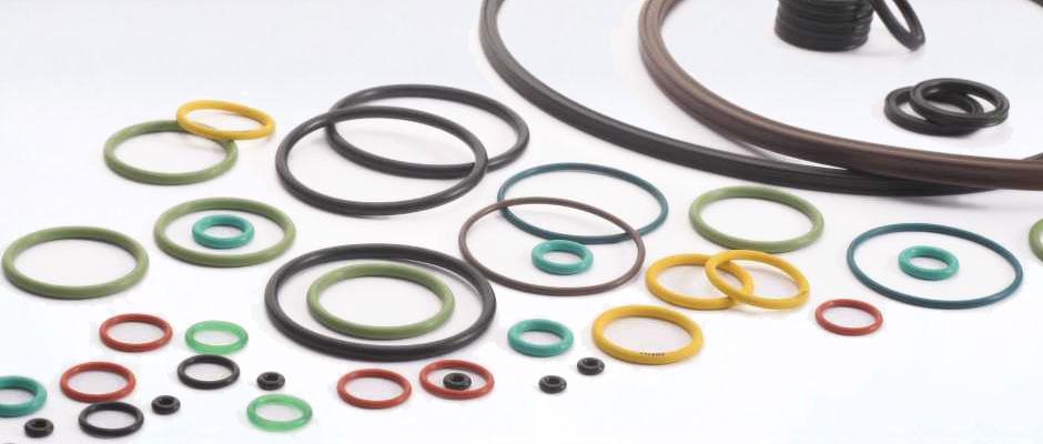 O-Rings X-Rings