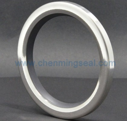 High Pressure Single Lip PTFE Oil Seals Upto 4Mpa