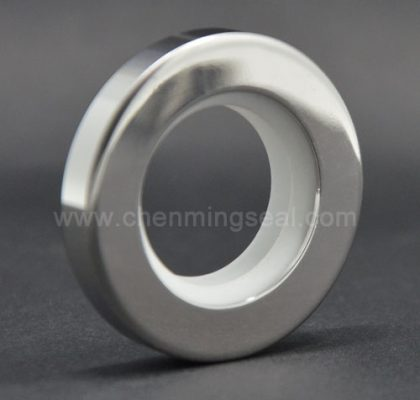 FDA White Lip PTFE Oil Seals For Food & Pharmaceutical Equipments