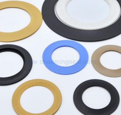 CHENMING SEAL™ PTFE Sealing Lip For Seals