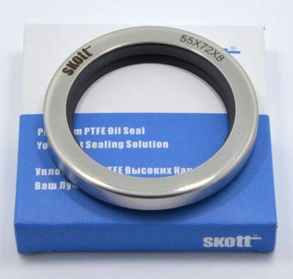 Skott PTFE Oil Seal